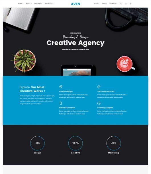 Home Creative 02